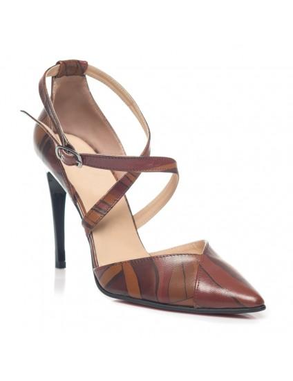 Pantofi Stiletto Sofie I4  - orice culoare