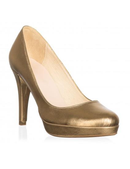Pantofi piele naturala C6 - orice culoare