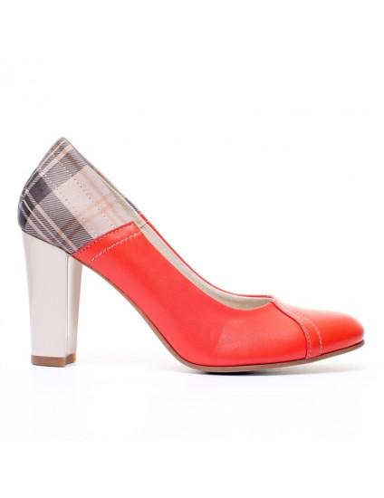 Pantofi dama Office Corai V11 - orice  culoare
