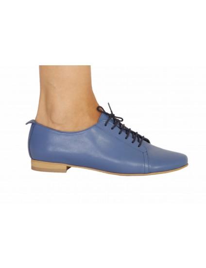 Pantofi Oxford 5 piele naturala, orice culoare