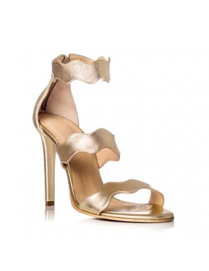 Sandale Dama Piele P19 - orice culoare