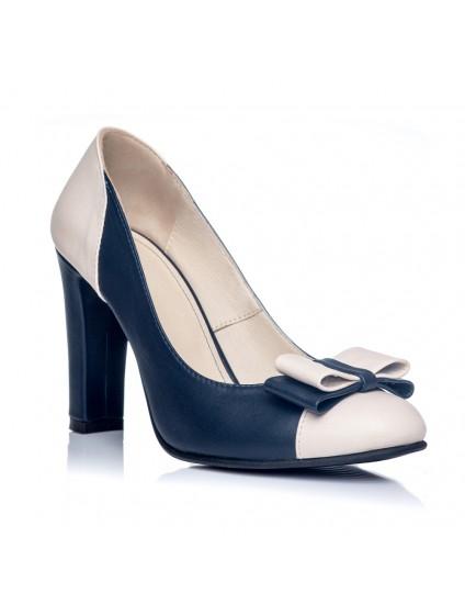 Pantofi Dama Piele L20 - orice culoare
