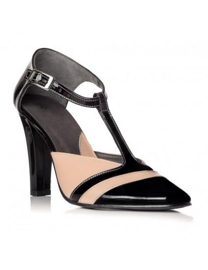 Pantofi Dama Piele P29 - orice culoare