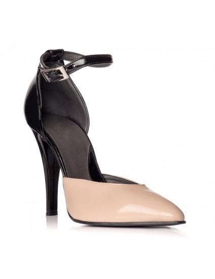 Pantofi Dama Piele P33 - orice culoare