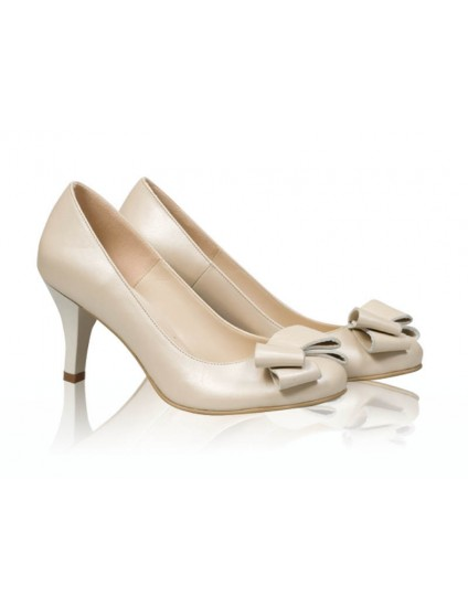 Pantofi mireasa N44 Classy - orice culoare