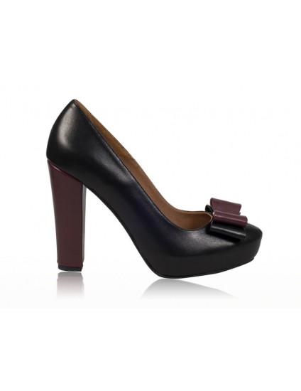 Pantofi  dama Model N2  27 piele - orice culoare