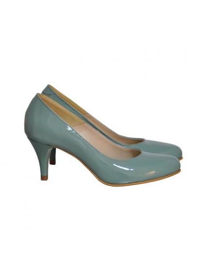 Pantofi Dama D94 Piele Naturala - orice culoare