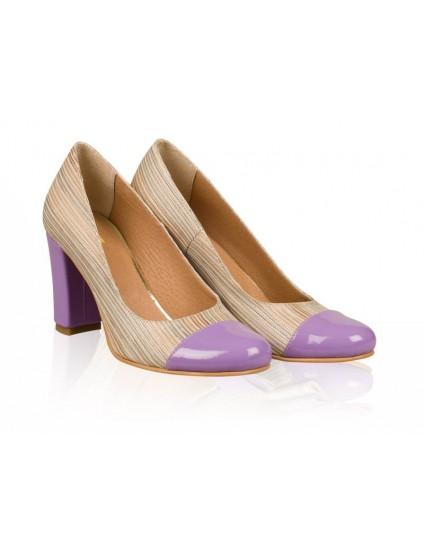 Pantofi Dama Piele N36 - orice culoare