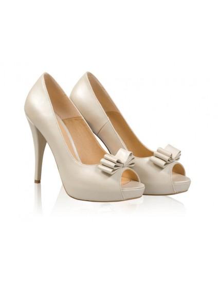 Pantofi mireasa N36 Lucky Knots - orice culoare