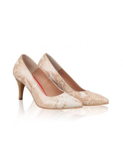 Pantofi Piele naturala N21 - orice culoare