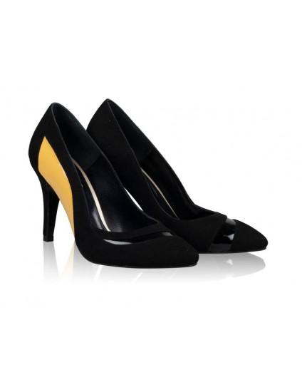 Pantofi Dama Piele N32 - orice culoare