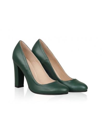 Pantofi Piele naturala N18 - orice culoare