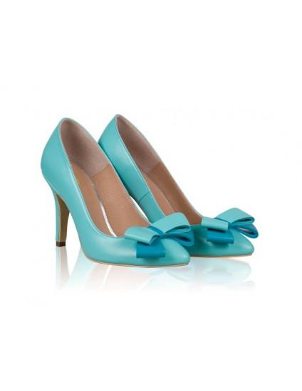 Pantofi stiletto Fundita N4- orice  culoare