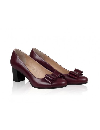 Pantofi Dama Piele N43 - orice culoare