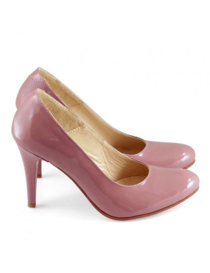 Pantofi Dama D17 Piele Naturala - orice culoare