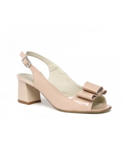 Sandale piele nude Chic madame1 - orice culoare