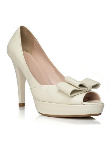 Pantofi Decupati Funda Boni C19 - orice culoare