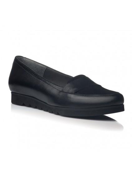Pantofi Dama Piele Naturala Mara V17 - orice culoare
