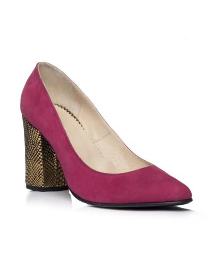 Pantofi Piele Confort I4 Siclam  - orice culoare