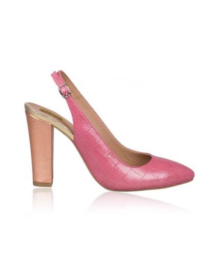 Pantofi dama Office Decupat N2 - orice culoare