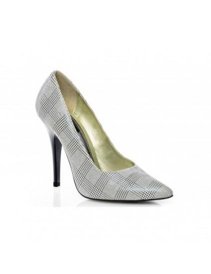 Pantofi dama piele Stiletto S21 - orice  culoare