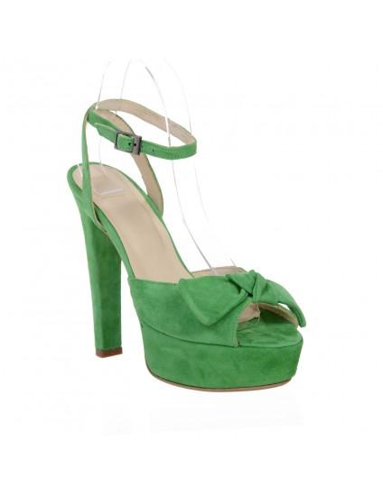 Sandale piele naturala Alison -  Orice culoare