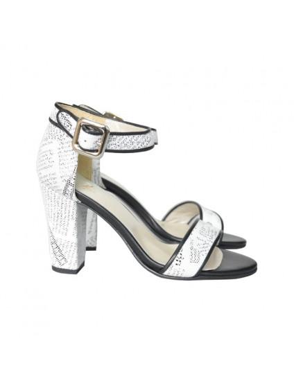 Sandale dama piele DM14 - Orice culoare