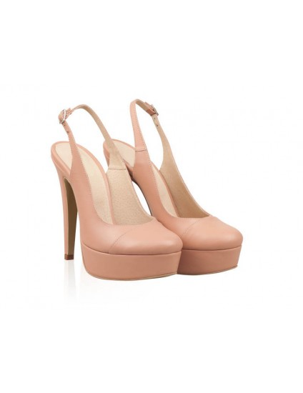 Sandale Dama Piele Naturala N16  - orice culoare