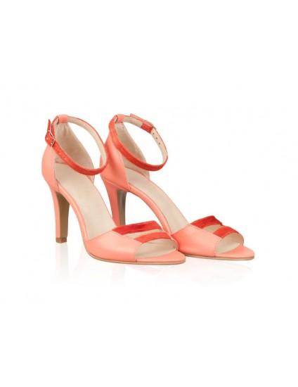 Sandale Dama Piele Naturala N8  - orice culoare