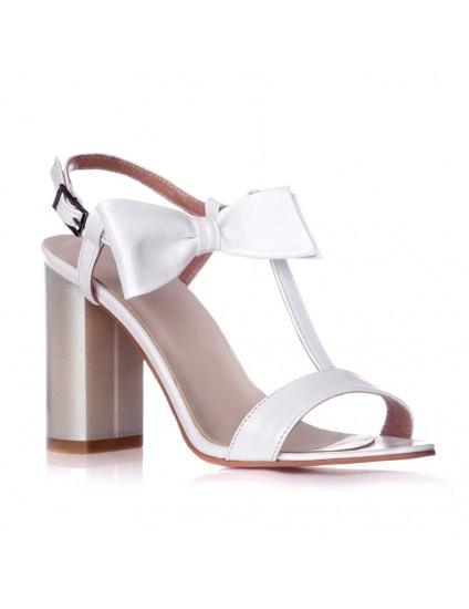 Sandale Dama Piele Luna Funda C5 - pe stoc