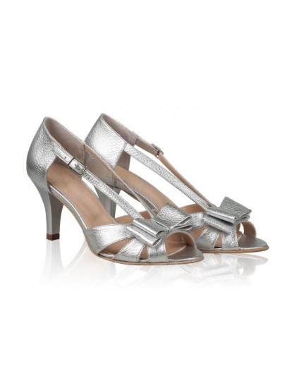 Sandale Dama Piele Naturala N27  - orice culoare
