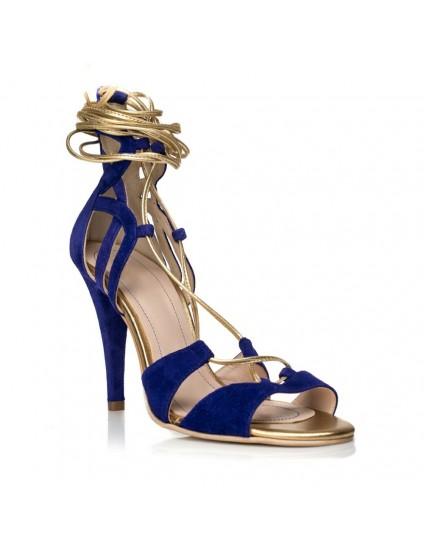 Sandale dama piele Claire F9