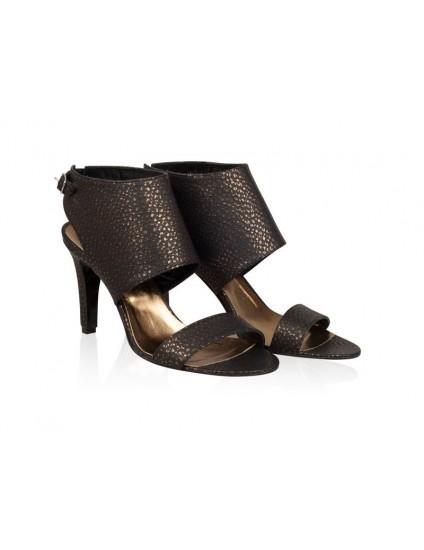 Sandale Dama Piele Naturala N15  - orice culoare