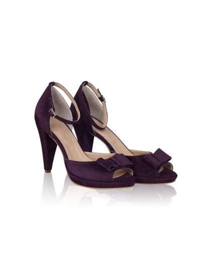 Sandale Dama Piele Naturala N19  - orice culoare