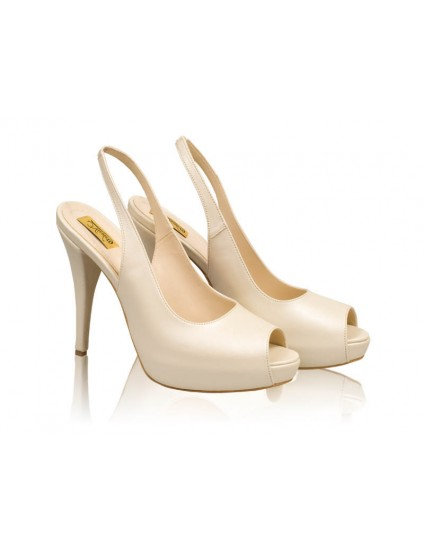 Sandale mireasa N42 - orice culoare
