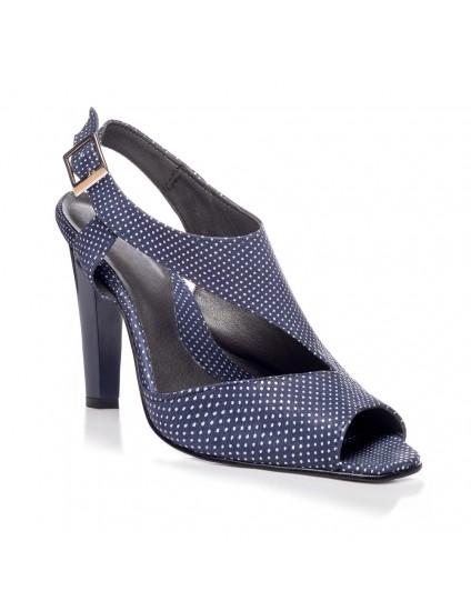 Sandale dama piele Rimi Buline - Orice culoare