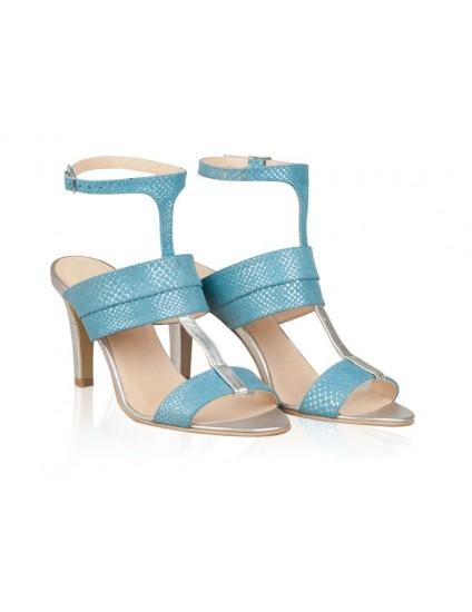 Sandale Dama Piele Naturala N7  - orice culoare