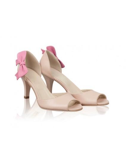 Sandale Dama Piele Naturala N20  - orice culoare