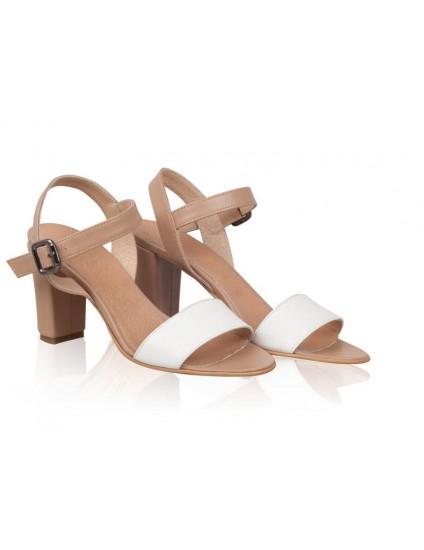 Sandale Dama Piele Naturala N21  - orice culoare