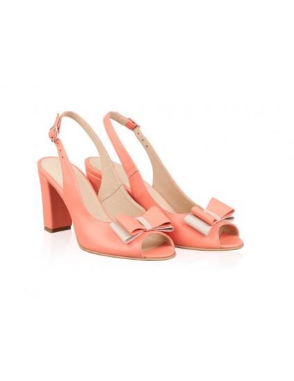 Sandale Dama Piele Naturala N12  - orice culoare