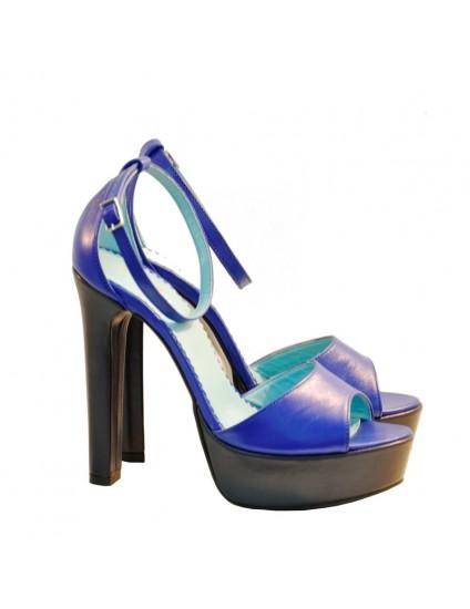 Sandale dama piele D7 - pe stoc