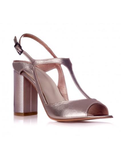Sandale Dama Piele Luna C5 - pe stoc