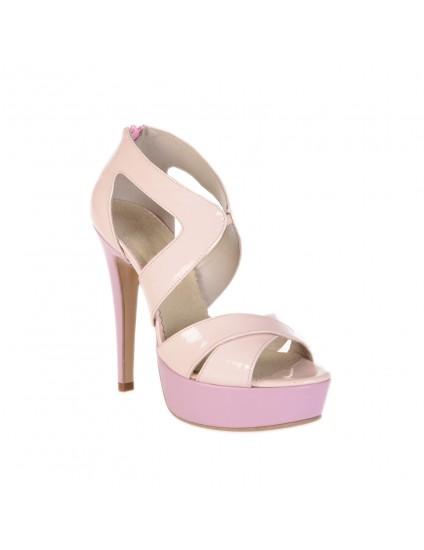 Sandale piele naturala Missy -  Orice culoare