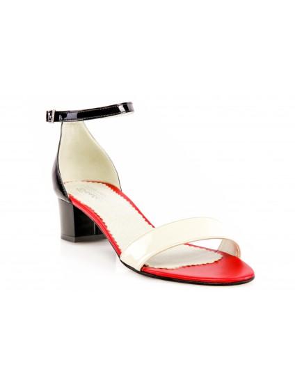 Sandale Dama piele naturala P1 - orice culoare