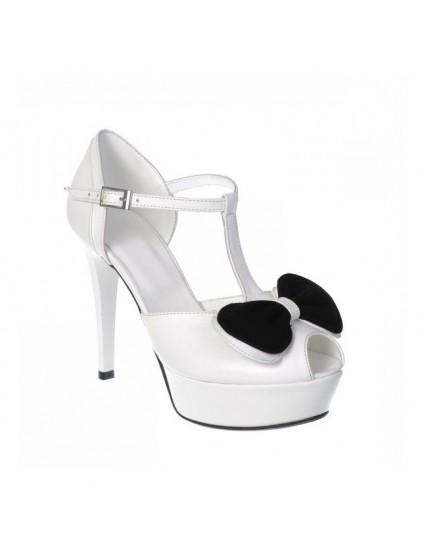 Sandale piele naturala Tammy - orice culoare