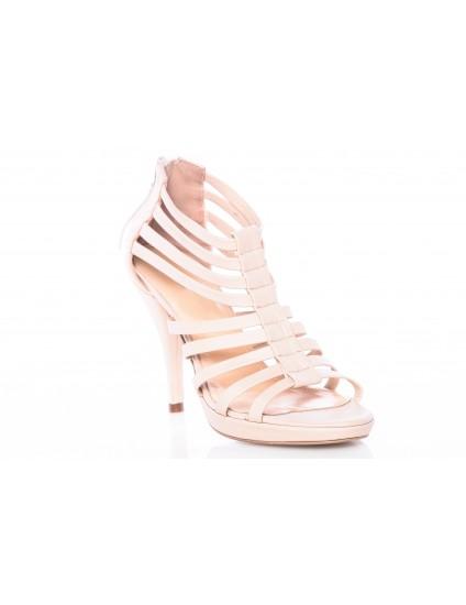 Sandale Piele Barete - disponibile pe orice culoare