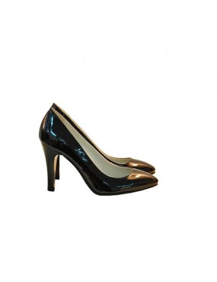 Pantofi Dama D86 Piele Naturala - orice culoare