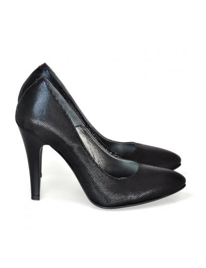 Pantofi Dama D48 Piele Naturala - orice culoare