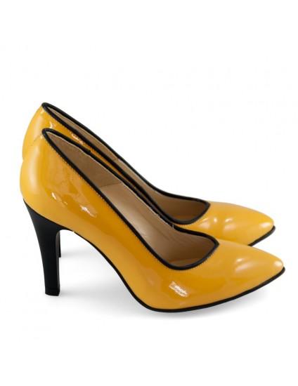 Pantofi Dama Stiletto Decolteu D18- orice culoare