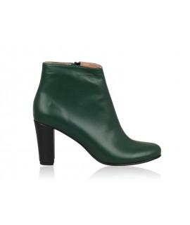 Botine Piele Verde Confort N1 - orice culoare